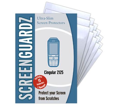 ScreenGuardz for Cingular 2125, , large