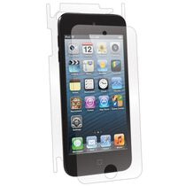 Apple iPod Touch 5th Gen - 16GB Clear Skins Full Body Protection