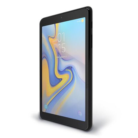 Samsung Galaxy Tab A 8.0 BodyGuardz Pure® 2 Premium Glass Screen Protector, , large