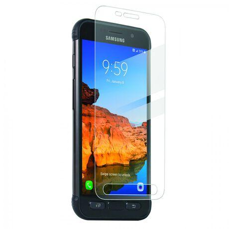 Galaxy S7 Active Glass Screen Protectors Bodyguardz