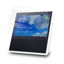BodyGuardz Pure® Premium Glass Screen Protector for Amazon Echo Show