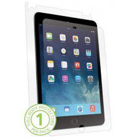 Apple iPad Mini Clear Skins Full Body Protection, , large
