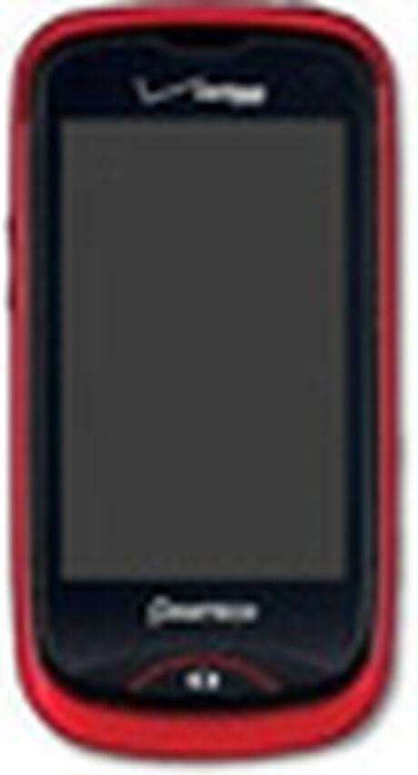 Pantech Hotshot Screen Protection, , large