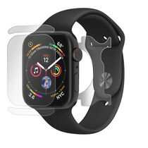 Apple Watch Series 5 Clear Skins™ Full-Body Protector