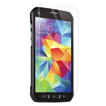 Samsung Galaxy S5 Active BodyGuardz Pure® Premium Glass Screen Protector