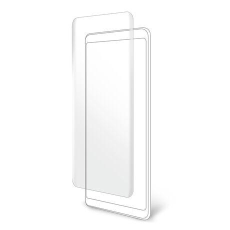 UltraTough Clear Film ScreenGuardz for Samsung Galaxy S10+, , large