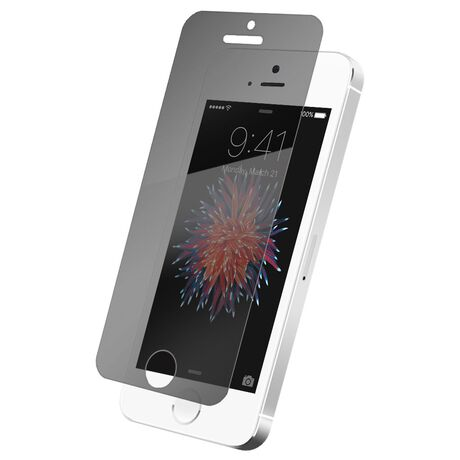 promo code 2e267 e50ce Apple iPhone 5/5s/SE SpyGlass® (2-way privacy) Tempered Glass Screen  Protector
