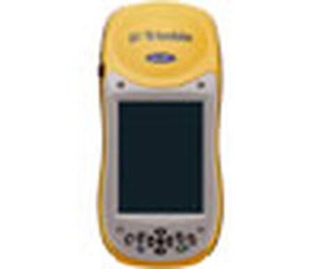 Trimble GeoXT Screen Protection, , large
