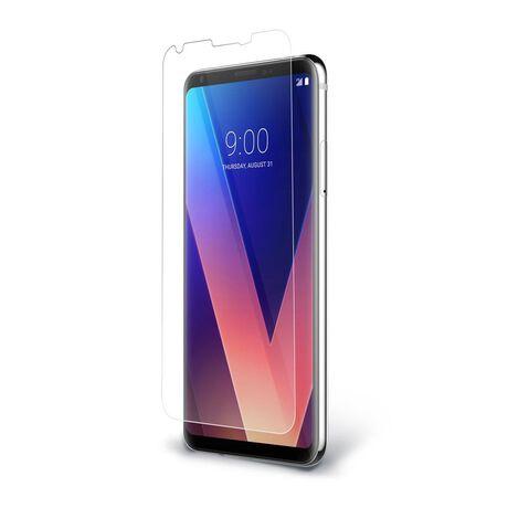 UltraTough® Clear ScreenGuardz® for LG V30 / V35 ThinQ $19.95