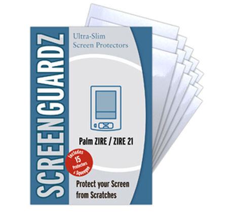 ScreenGuardz for Palm Zire, , large