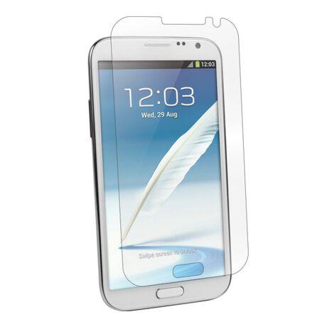Pure Glass ScreenGuardz for Samsung Galaxy Note II, , large
