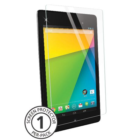 ScreenGuardz Pure® Premium Glass Screen Protector for Google Nexus 7 (2013), , large