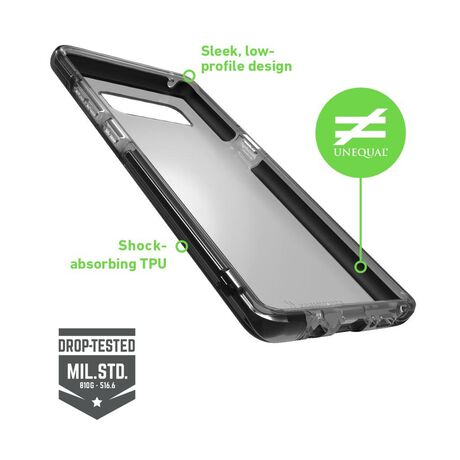BodyGuardz Ace Pro® Case with Unequal® Technology for Samsung Galaxy Note8, , large