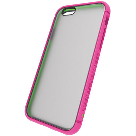 BodyGuardz Contact® Case with Unequal Technology (Pink) for Apple iPhone 6/6s, , large