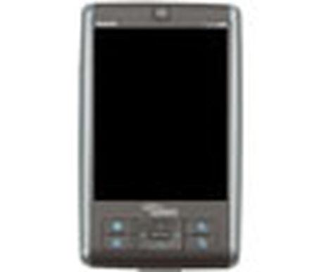 ScreenGuardz for Siemens Pocket LOOX N520, , large