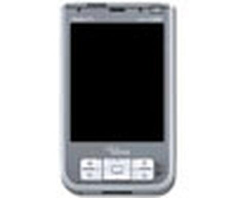 ScreenGuardz for Siemens Pocket LOOX N720, , large
