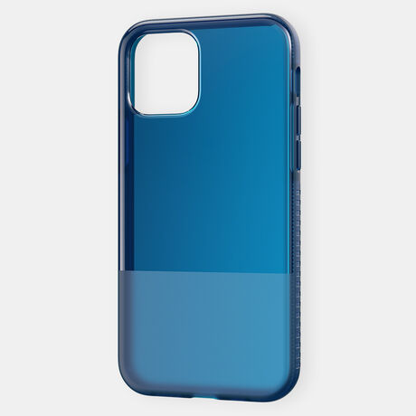 BodyGuardz Stack Case featuring TriCore (Navy) for Apple iPhone 12 Pro / iPhone 12, , large