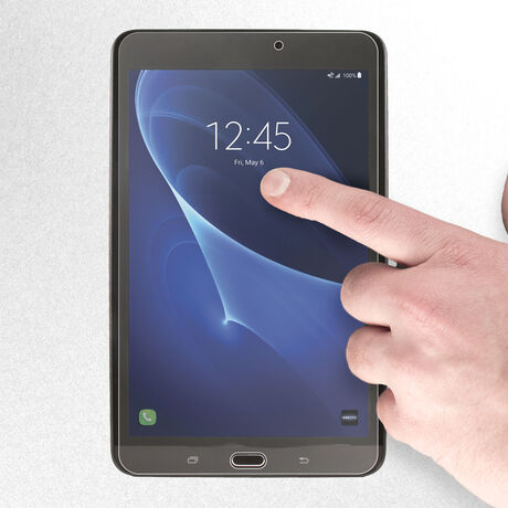 4185ecc9972 Samsung Galaxy Tab E BodyGuardz Pure® Premium Glass Screen Protector, ,  large