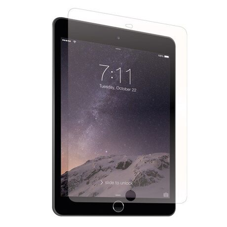 "UltraTough® Clear ScreenGuardz® for Apple iPad 9.7"", , large"