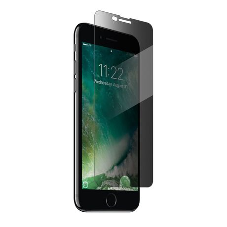 outlet store 250d0 243a5 Apple iPhone 7 Plus SpyGlass® (2-way privacy) Tempered Glass Screen  Protector