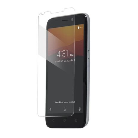 ZTE Maven 3 BodyGuardz Pure® 2 Premium Glass Screen Protector, , large