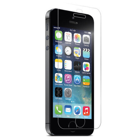 ScreenGuardz HD IMPACT Clear for Apple iPhone 5/5s/5c, , large