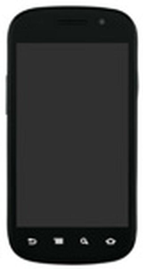 Google Nexus S / Nexus S 4G Screen Protection, , large