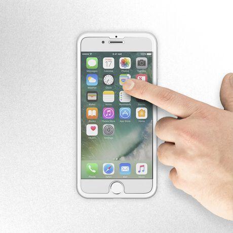 Apple iPhone 7 BodyGuardz Pure® 2 Premium Glass Screen Protector, , large