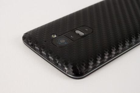 LG G2 (AT&T / T-Mobile / Sprint) Armor Carbon Fiber, , large