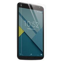 Google Nexus 6 BodyGuardz Pure® Anti-glare Glass Premium Screen Protector