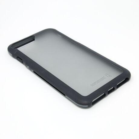 BodyGuardz Trainr Pro Case with Unequal Technology (Black/Gray) for Apple iPhone 6/6s/7/8 Plus, , large
