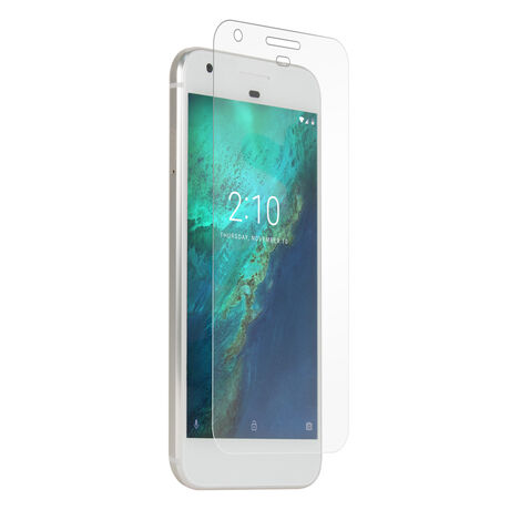UltraTough® Clear ScreenGuardz® for Google Pixel, , large