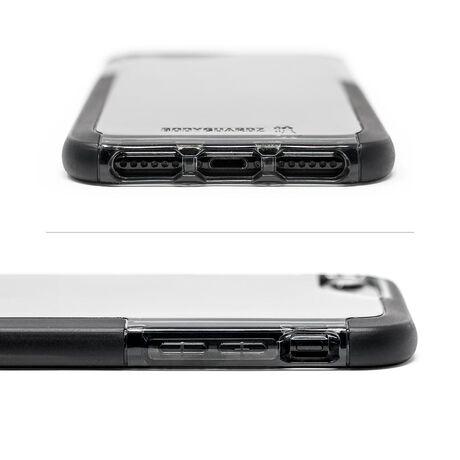 BodyGuardz Ace Pro Case featuring Unequal (Smoke/Black) for Apple iPhone 7/8, , large