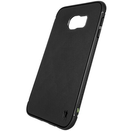 BodyGuardz Shock Case with Unequal Technology (Black) for Samsung Galaxy S6 Edge+, , large