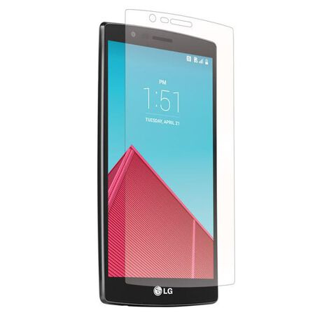 UltraTough Clear ScreenGuardz for LG G4, , large