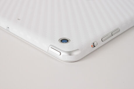 Apple iPad Mini Armor Carbon Fiber, , large