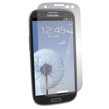 Samsung Galaxy S III (S3) HD Anti-Glare Screen Protectors, , large