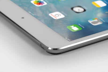 UtlraTough® Clear ScreenGuardz® for Apple iPad Mini 4, , large
