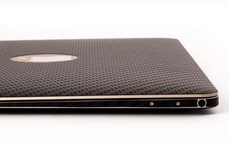 Apple MacBook (2015-Present) Armor Carbon Fiber, , large