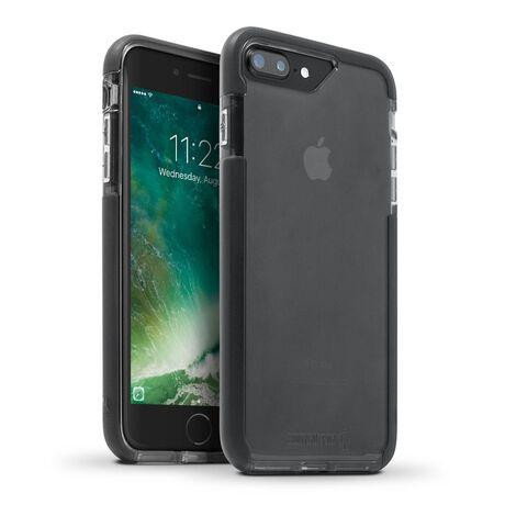 BodyGuardz Ace Pro Case featuring Unequal (Smoke/Black) for Apple iPhone 7/8  Plus, , large