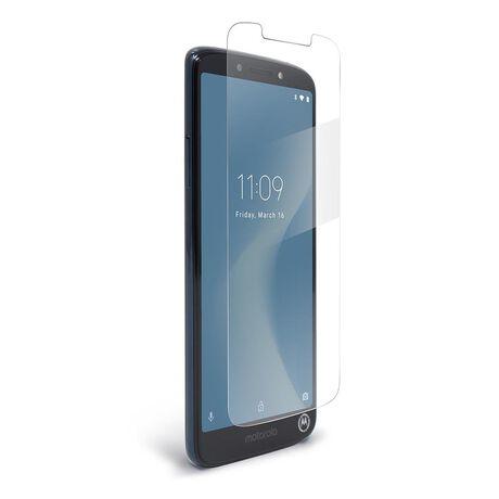 Motorola G6 Play BodyGuardz® Pure® 2 Premium Glass Screen Protector