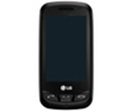 UltraTough Clear ScreenGuardz (Wet Apply) for LG Cosmos Touch, , large