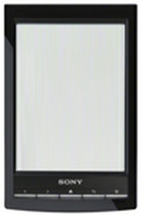 Sony Reader WiFi Armor Carbon Fiber, , large
