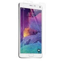 Samsung Galaxy Note 4 BodyGuardz Pure® Premium Glass Screen Protector