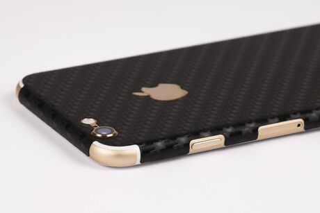 Apple iPhone 6s Armor Carbon Fiber, , large