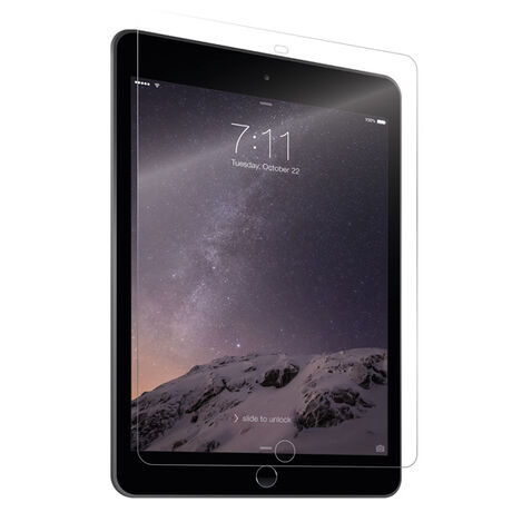 "BodyGuardz Pure™ Premium Glass Screen Protector for Apple iPad Air / Air 2 / Pro 9.7"" / iPad 9.7"", , large"