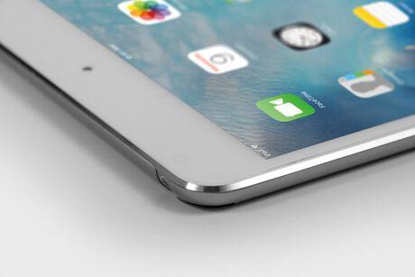 Apple iPad Mini 4 Clear Skins Full Body Protection, , large