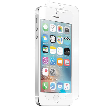UltraTough Clear ScreenGuardz for Apple iPhone 5/5s/SE, , large