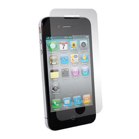 d3ad76633ce iPhone 4/4s Screen Protection | Anti-Glare, Anti-Fingerprint