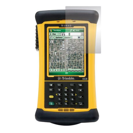 Trimble Nomad Screen Protection, , large